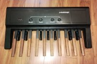 Click for large photo of Studiologic MP-117
