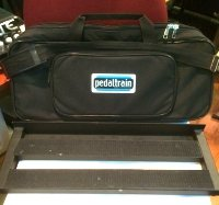 Click for large photo of Pedaltrain Mini