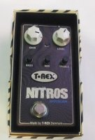 Click for large photo of T-Rex Nitros