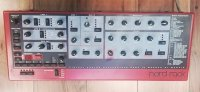 Click for large photo of Clavia Nord Rack
