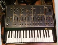 Click for large photo of Arp Odyssey MKII 2813