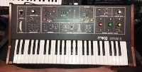 Click for large photo of Moog Opus 3