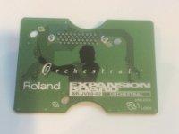 Click for large photo of Roland JV Board SR-JV80-02