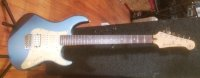 Click for large photo of Yamaha Pacifica