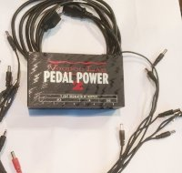 Click for large photo of Voodoo Lab Pedal Power 2