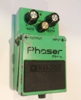 Click for large photo of Boss PH-1r