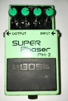 Click for large photo of Boss PH-2