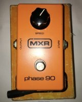 Click for large photo of MXR Phase 90