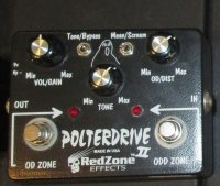 Click for large photo of Redzone Polterdrive II