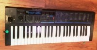 Click for large photo of Korg Poly-800 II