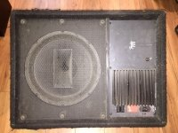 Click for large photo of Fender Powerstage 100