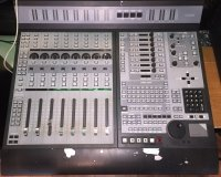 Click for large photo of Mackie Pro Control