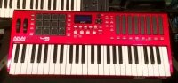 Click for large photo of Akai Max 49