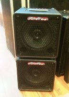 Click for large photo of Ibanez Promethean P3110