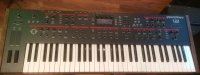 Click for large photo of Dave Smith Prophet 12