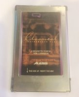 Click for large photo of Alesis Q Card, Classical Instruments