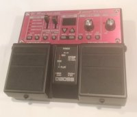 Click for large photo of Boss RC-30