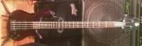 Click for large photo of Spector Rebop Bass