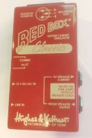 Click for large photo of Hughes and Kettner Red Box Clasic