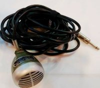 Click for large photo of Shure 520D