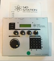 Click for large photo of Elektron Sid Station