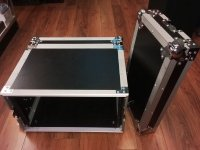Click for large photo of  6 Space Rack