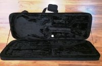 Click for large photo of SKB Guitar Bag
