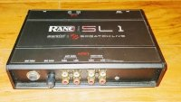 Click for large photo of Rane SL-1