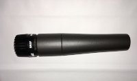 Click for large photo of Shure SM57