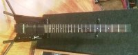 Click for large photo of Steinberger Spirit