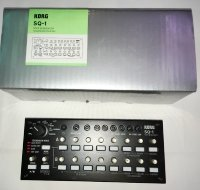 Click for large photo of Korg SQ-1