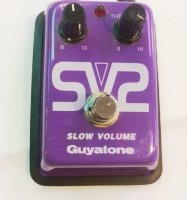 Click for large photo of Guyatone SV-2