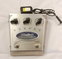 Click for large photo of Digitech Talker