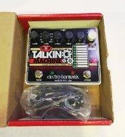 Click for large photo of Electro-Harmonix Talking Machine