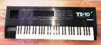 Click for large photo of Ensoniq TS-10