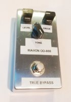 Click for large photo of Maxon Clone OD-808