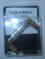 Click for large photo of Tuneomatic 6mm-12mm Bridge