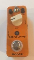 Click for large photo of Mooer Ultradrive