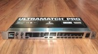 Click for large photo of Behringer Ultramatch Pro SRC2496