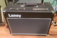 Click for large photo of Laney VC-30