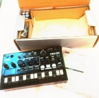 Click for large photo of Korg Volca Kick