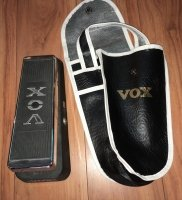 Click for large photo of Vox Wah Wah