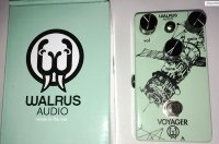 Click for large photo of Walrus Audio Voyager