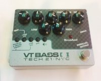 Click for large photo of Tech 21 VT Bass DI