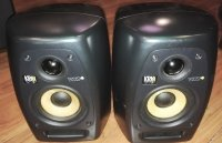 Click for large photo of KRK VXT4