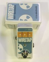 Click for large photo of TC Electronic Wiretap