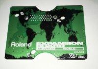 Click for large photo of Roland JV Board World SR-JV80-05