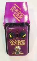 Click for large photo of Guyatone WR3