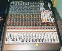 Click for large photo of Behringer Xenyx XL1600
