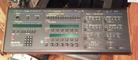 Click for large photo of Oberheim Xpander